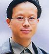 瀘州市硬筆書法家協會主席朱玉華