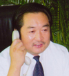 省硬協副主席夏仲奇
