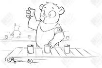 芦山地震三周年|熊猫哥就业记