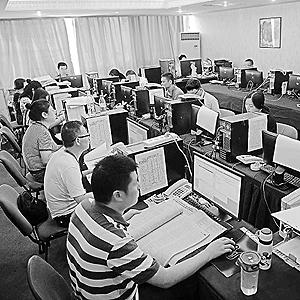 四川省本科一批正式投檔錄取 計劃滿足率99.48%