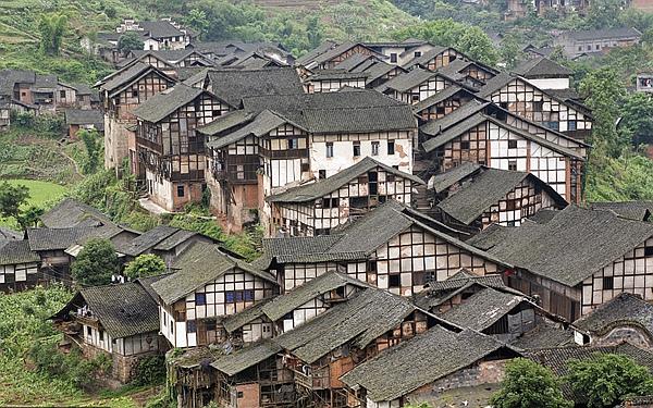 讓農民變股東 四川探索農村集體經營性建設用地入市