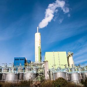 國社@四川 四川廣安每日近3噸醫療廢物用于發電