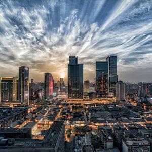 川南四市聯手打造川渝滇黔結合部區域經濟中心