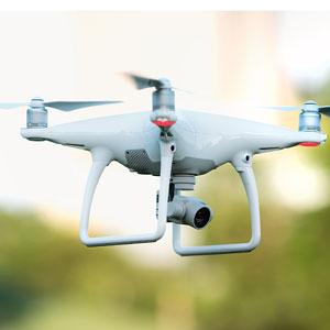 9月20日起四川須實名制購買無人機 駕駛員要考駕照