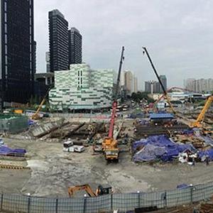 成都地鐵火車南站改造 新增5000平方米候車區域