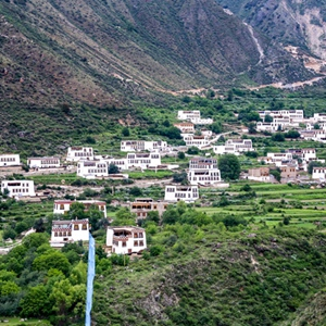 田園凈土等你遊 四川省鄉村文化旅遊節(秋季)將在甘孜州鄉城縣舉行