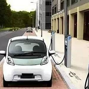 成都等12城市20日起啟用新能源汽車專用號牌