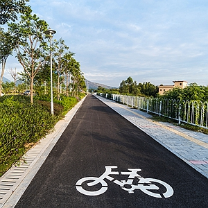 全國專家點讚成都交通 未來成都將建2325公裏自行車道