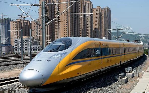 國社@四川|西成高鐵助推西部兩大城市群深度融合