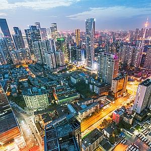 服務消費升級指數全國第一 成都加快建設最適宜新經濟成長的城市