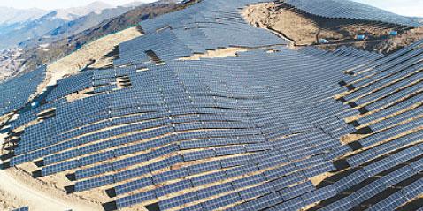 《人民日报》连续聚焦四川 这次是为阿坝州小金县可再生能源点赞