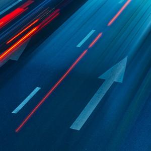 雅西高速西昌至成都應急通道開通 僅限小車單向通行