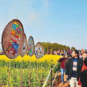 四川:挖掘農耕文化 推動鄉村振興