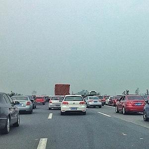 成都绕城高速4月10日启动整治 这些地方、这些时段不能走