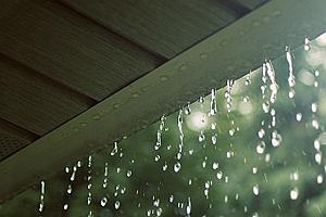暴雨將至 四川發布今年首個藍色預警