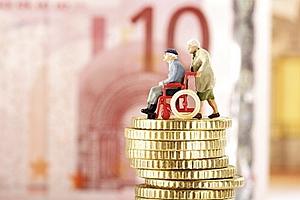 四川省6月底前基本完成為貧困人員代繳養老保險
