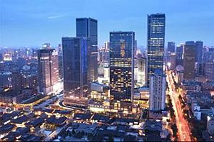 蓉平:成都全球創交會 見證新時代一座城市的起飛