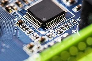 四川電子信息行業産值力爭明年破萬億元