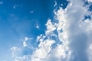 24日成都最高氣溫31℃ 未來兩天以晴間多雲為主