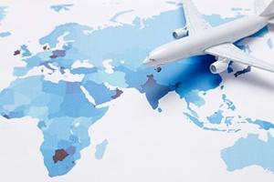 成都將再添三條國際航線 歐洲四大航空樞紐全連通
