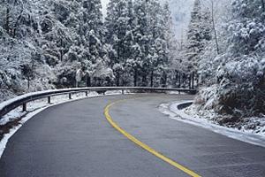 司機尤其小心!四川多地發布暴雪藍色預警