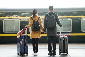 2019年春運21日拉開大幕 成都新開增開至多地列車