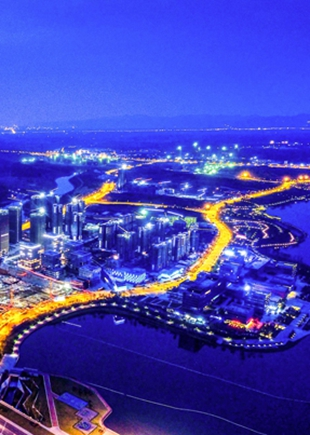 國社@四川|成渝城市群:從概念走向現實