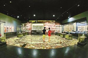 """""""花重錦官城""""拿下中國博物館展覽最高獎"""