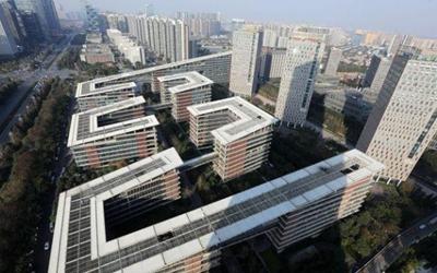 蓉平:加快建設産業功能區