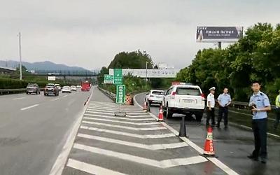 緊急路況!成都前往阿壩多處道路中斷,都汶高速全線封閉