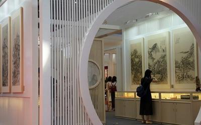 四川出版徵戰北京圖博會 19家單位攜940種圖書參展