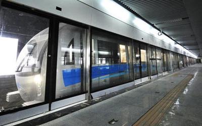 未來5年 成都將建8個地鐵新項目