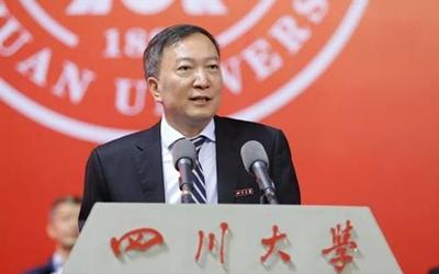 《瞭望》新聞周刊專訪四川大學校長、中國工程院院士李言榮:做高新技術的源頭 創新人才的基地