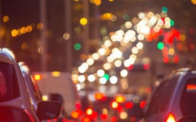 四川盆地夜間降雨概率大 外出度假建議提早返程