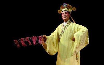 國家級川劇代表性傳承人肖德美 從藝從教40年首次收徒
