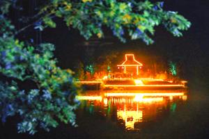 中秋小長假收官 川內文化類旅遊吸引力強