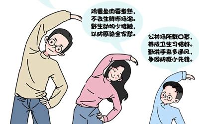 樂山市沙灣區以(yi)yue) 問叫(jiao)chuan)疫情(qing)防控知(zhi)識
