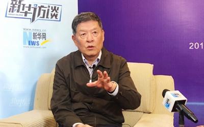 國務院參事杜鷹:五大方面著手推動四川茶産業高質量發展