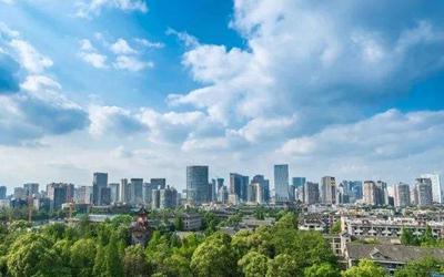 四川省修訂空氣質量激勵約束考核辦法 鼓勵更多城市空氣質量達標