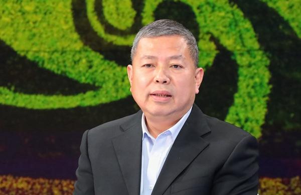 張俊國:恢復和發展經濟,鄉村是大有可為的天地