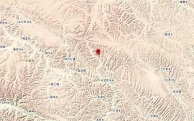 國社@四川|四川石渠縣5.6級地震造成4067人受災