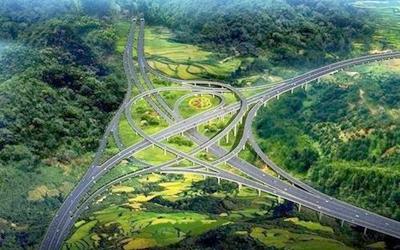"""完成投資1805億元、新改建農村公路2.5萬公裏……2019年四川交通""""成績單""""來了"""