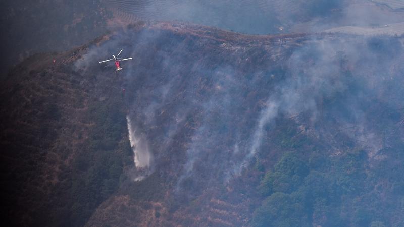 國社@四川|鏖戰一周,木裏森林火情怎麼樣了?