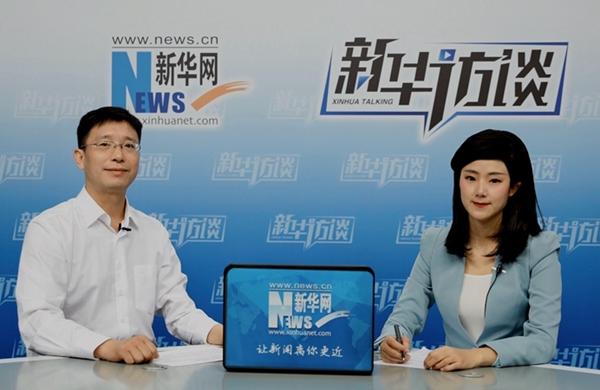 張毅:錦繡天府迎大運 鄉村蝶變惠民生