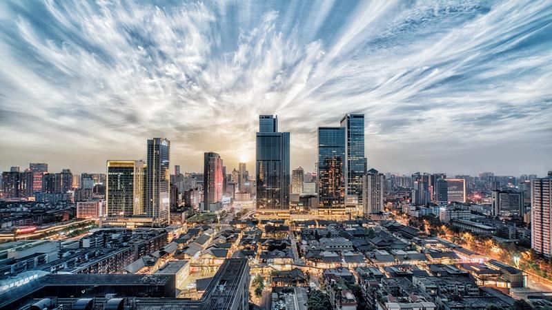 國社@四川|梳理城市需求 融入城市發展——成都城市機會清單助力新業態發展
