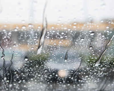天氣迎轉折點 多地有暴雨