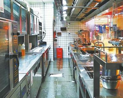 拒絕浪費,從餐廳廚房精細化管理開始