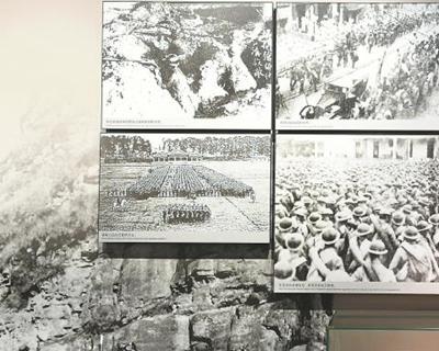 第三批著名抗日英烈名錄公布 3名川籍英烈上榜