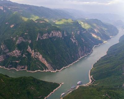 國社@四川|六省(區、市)檢察協作為長江上遊生態保駕護航