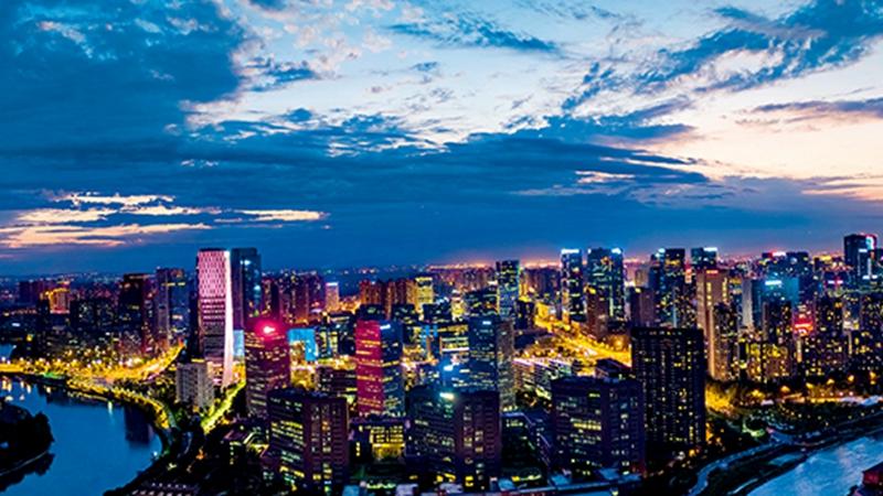 《瞭望》新聞周刊:成渝地區雙城經濟圈對中國意味著什麼